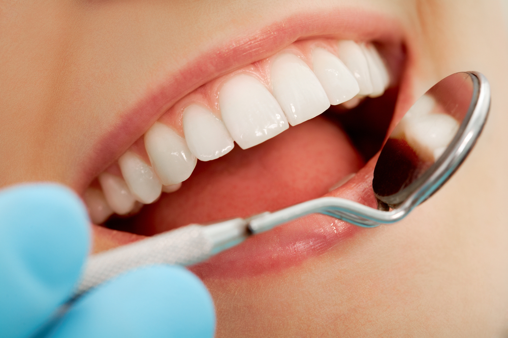 Long Term Effects of Oral Care Negligence